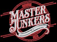 Master Junkers Red Logo Transparent Background Smaller