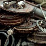 Junk Removal Scrap Waste Removal